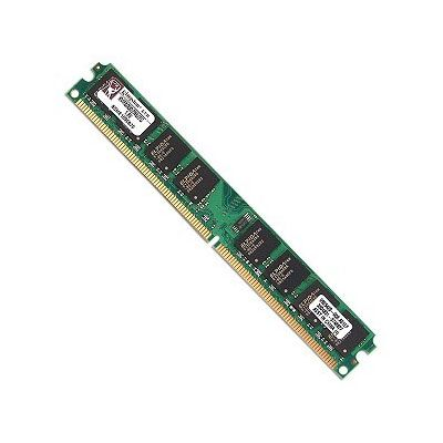 Memória DDR3 4GB 1333MHz CL9 Kingston