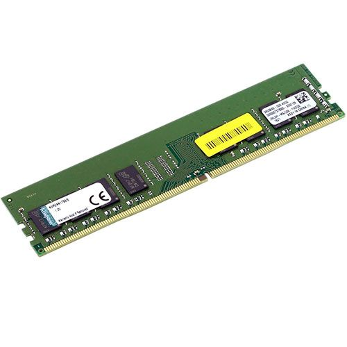 Memória DDR4 8GB 2400MHz CL17 Kingston (KVR24N17S8/8)