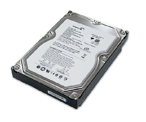 HD 500GB 7200RPM 16MB SATA3 SEAGATE ST500DM002