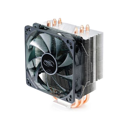 Cooler para Intel/AMD Deepcool Gammaxx 400 (Led Azul)