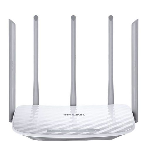 Roteador Wireless 1350mbps Dual Band TP-LINK AC1350 C60
