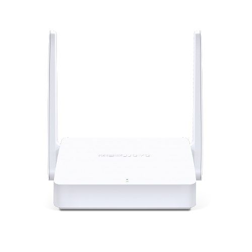 Roteador Wireless 300mpbs 2 Antenas Mercusys by TP-Link MW301R