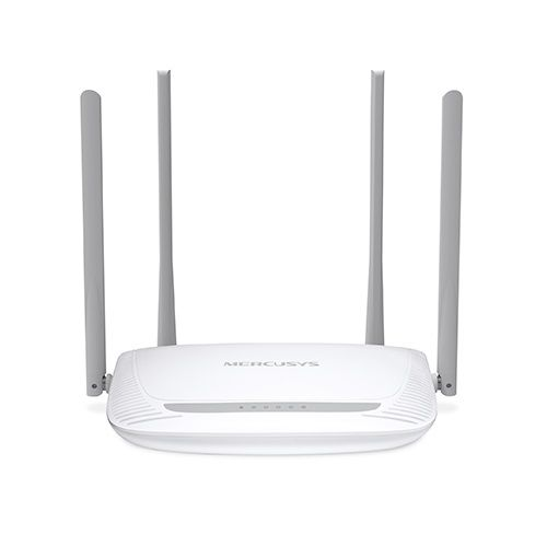 Roteador Wireless 300mbps 4 Antenas Mercusys by TP-Link MW325R